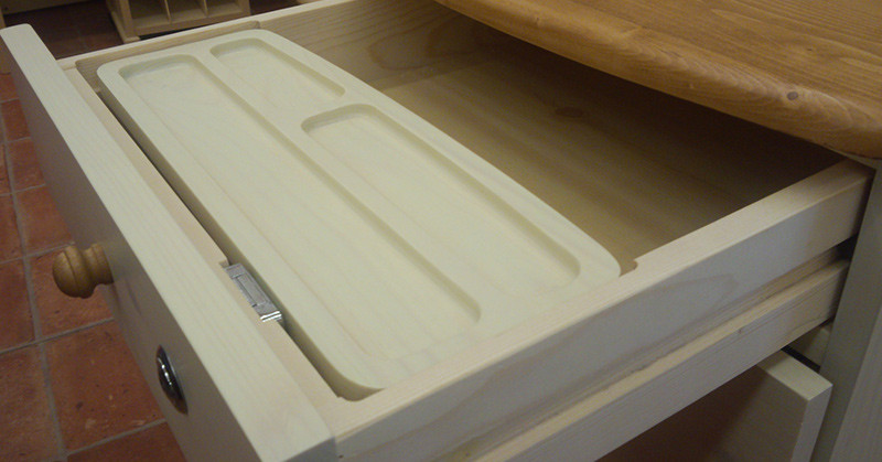 木製ペントレー