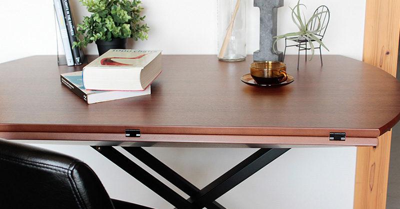 アイル昇降テーブル