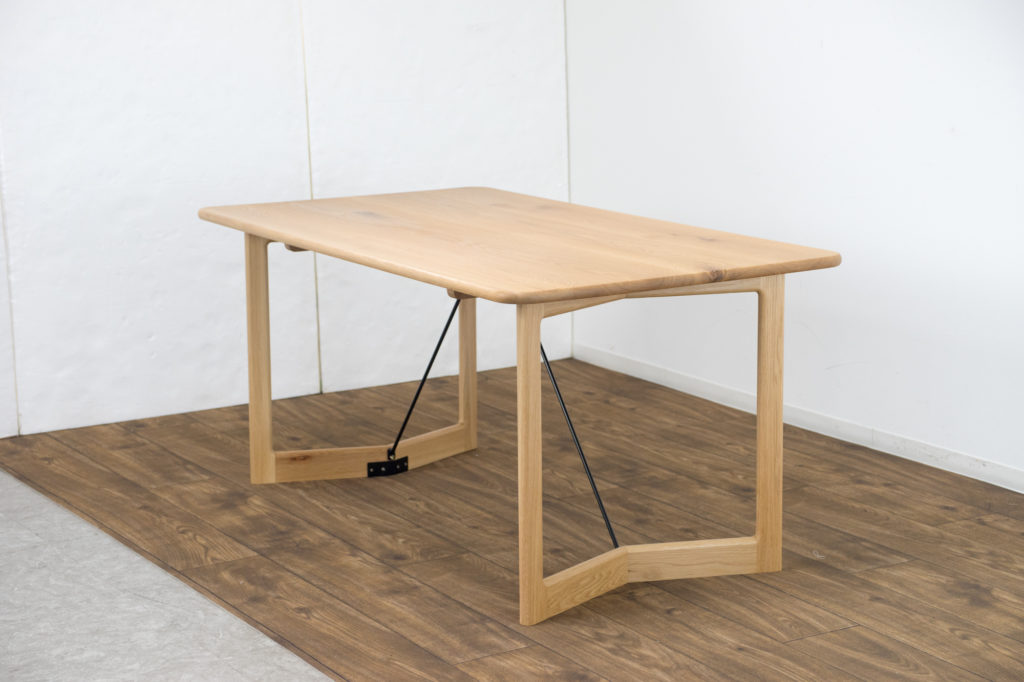 150ダイニングテーブル ティゾーナ