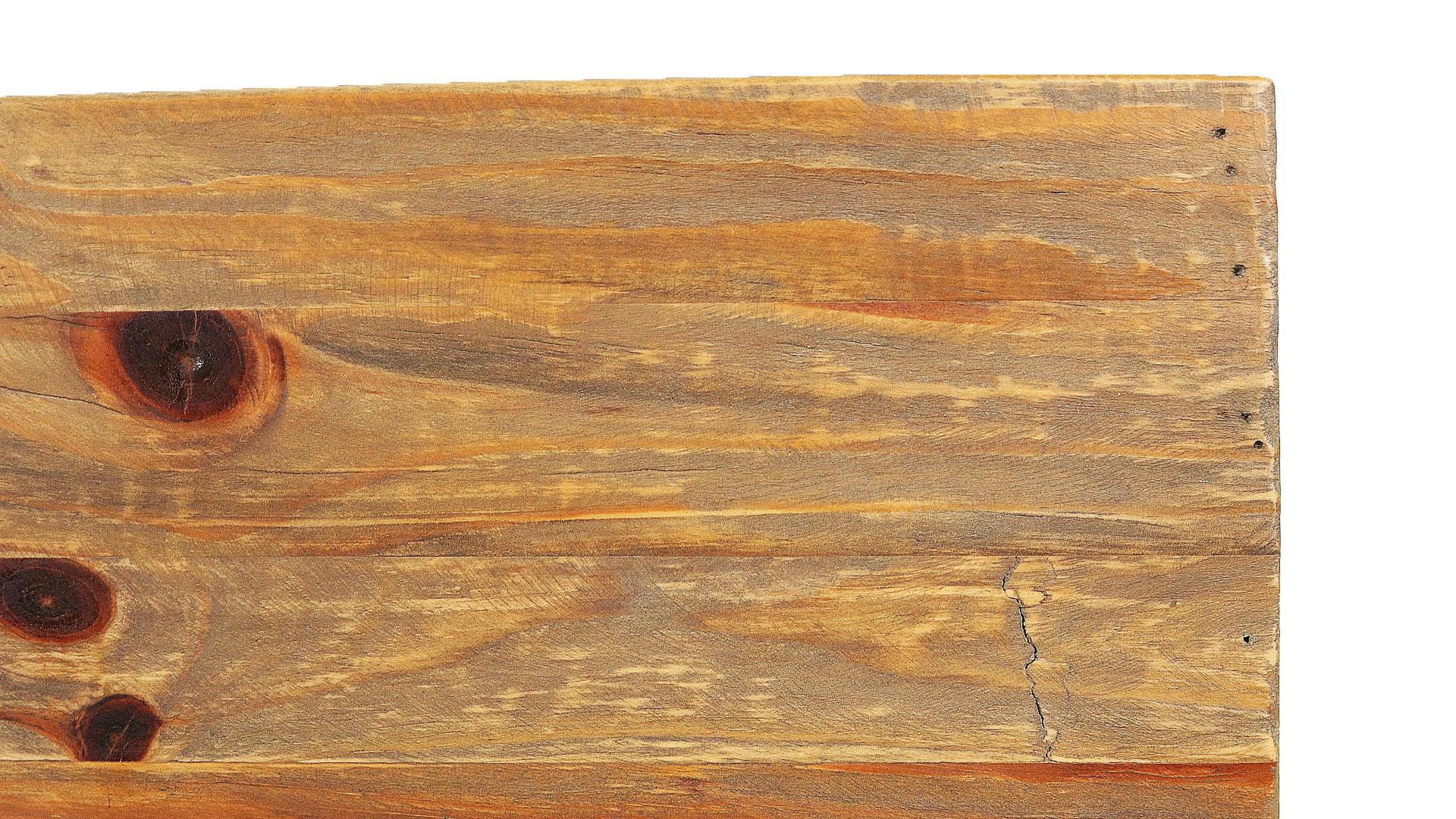おしゃれな木製のプランター