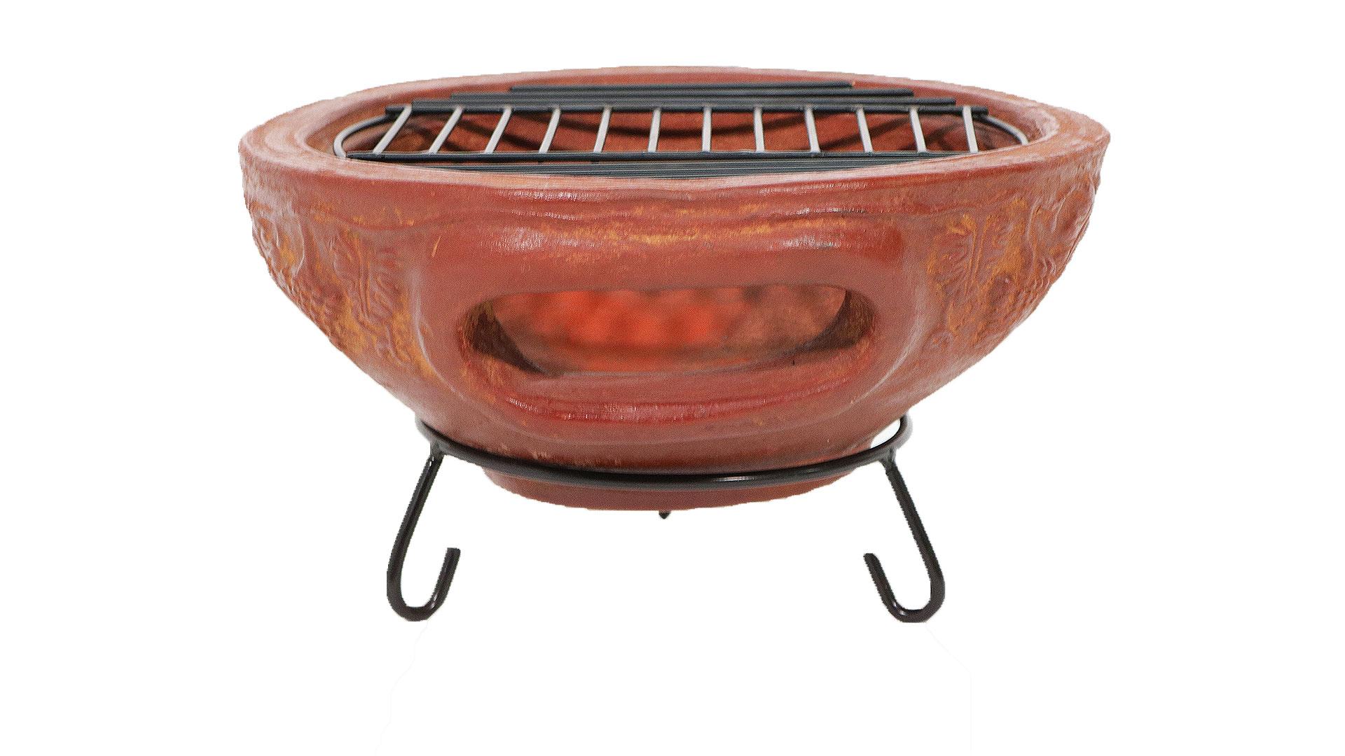 メキシコ製テーブル型チムニー