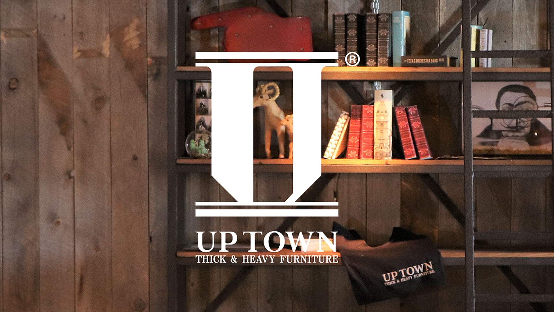 東馬「UP TOWN」