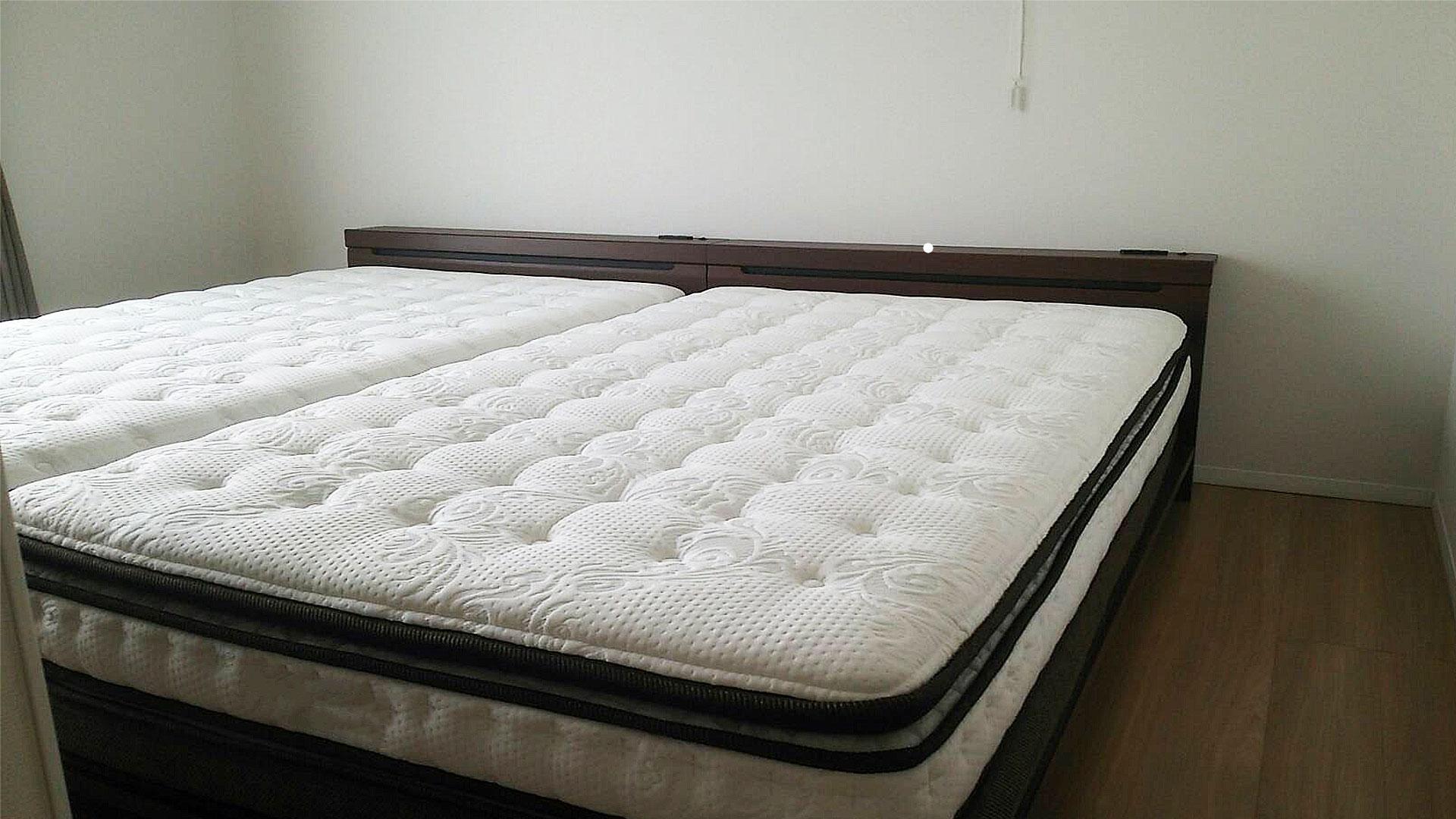 浜松市浜北区ベッド