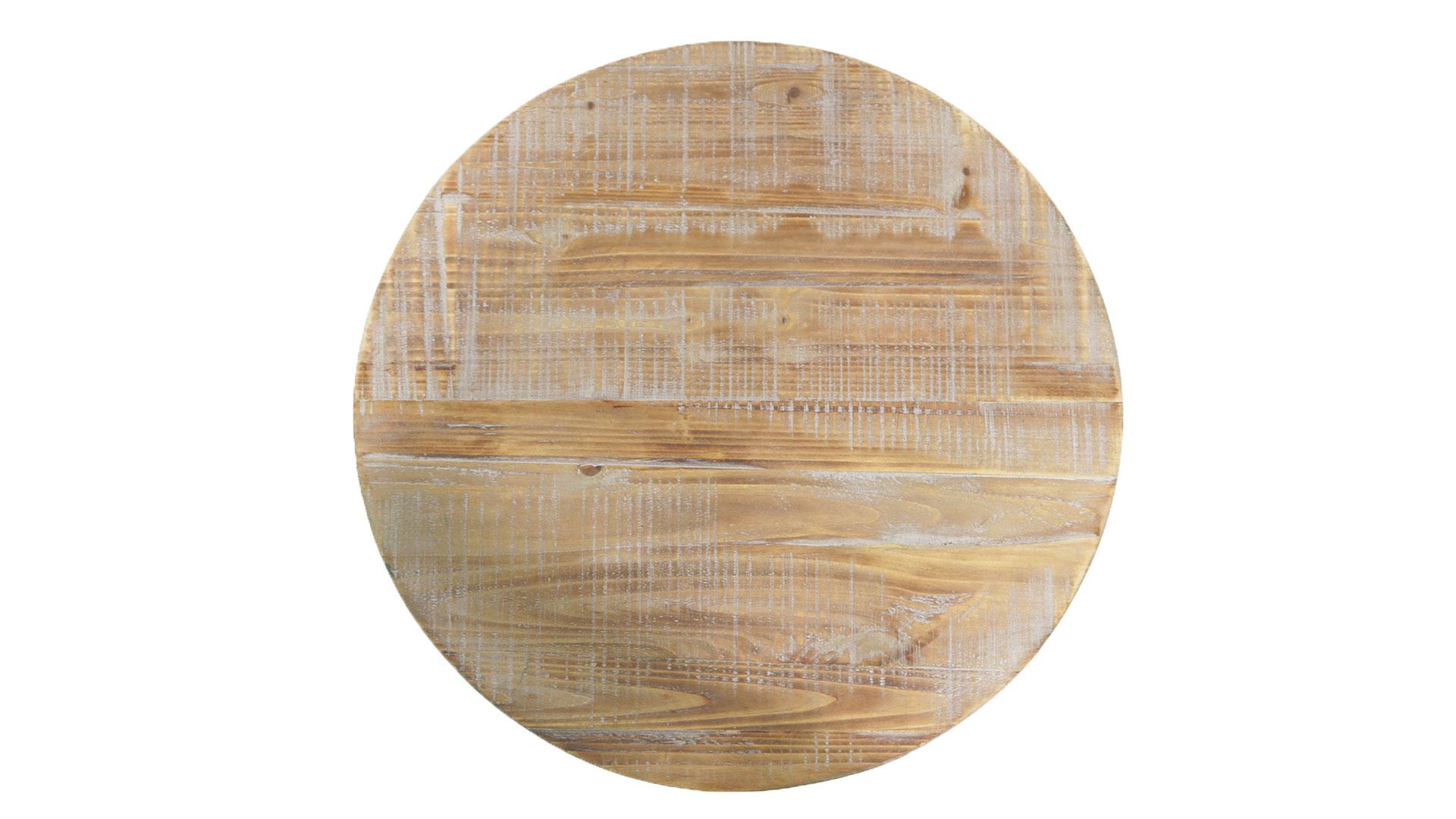 丸のサイドテーブル