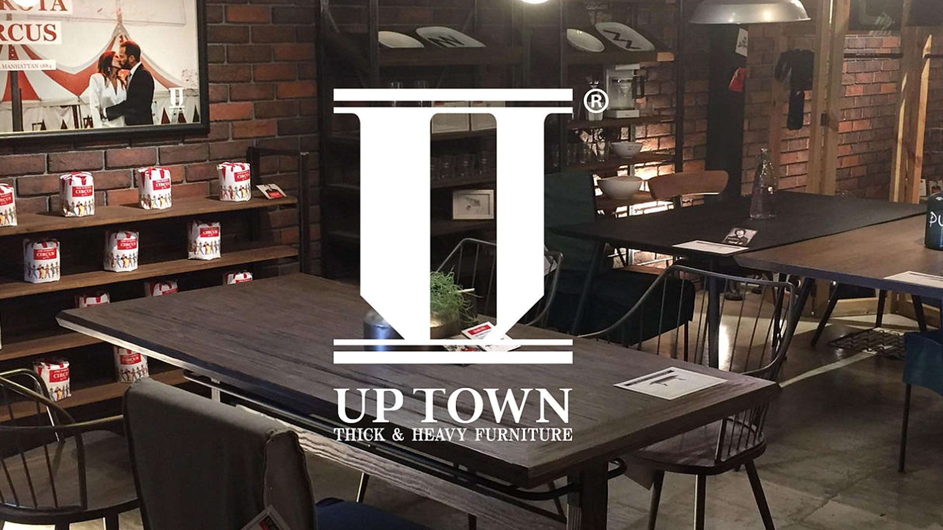 tohma up-town