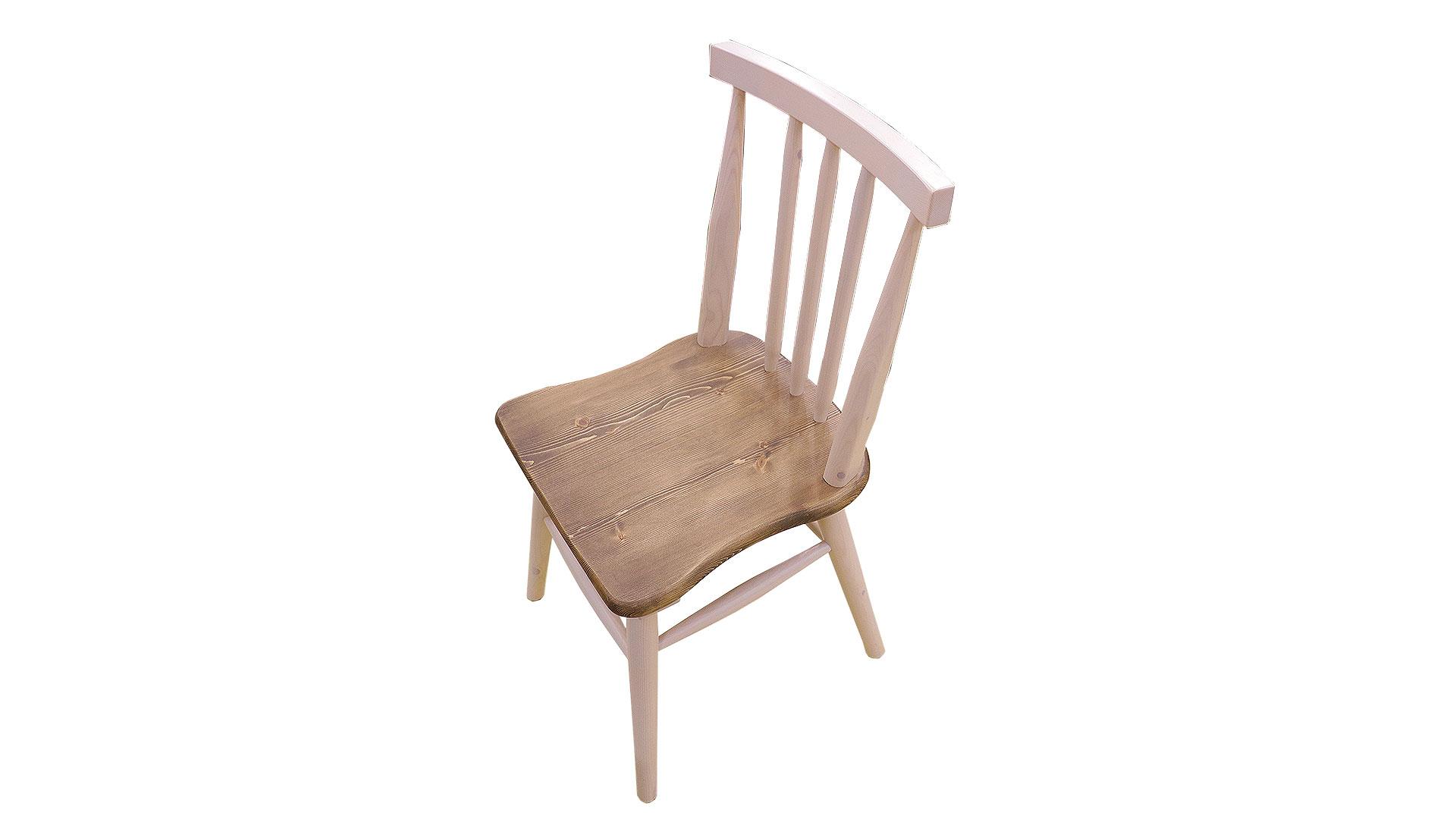 フレンチカントリーの椅子の画像