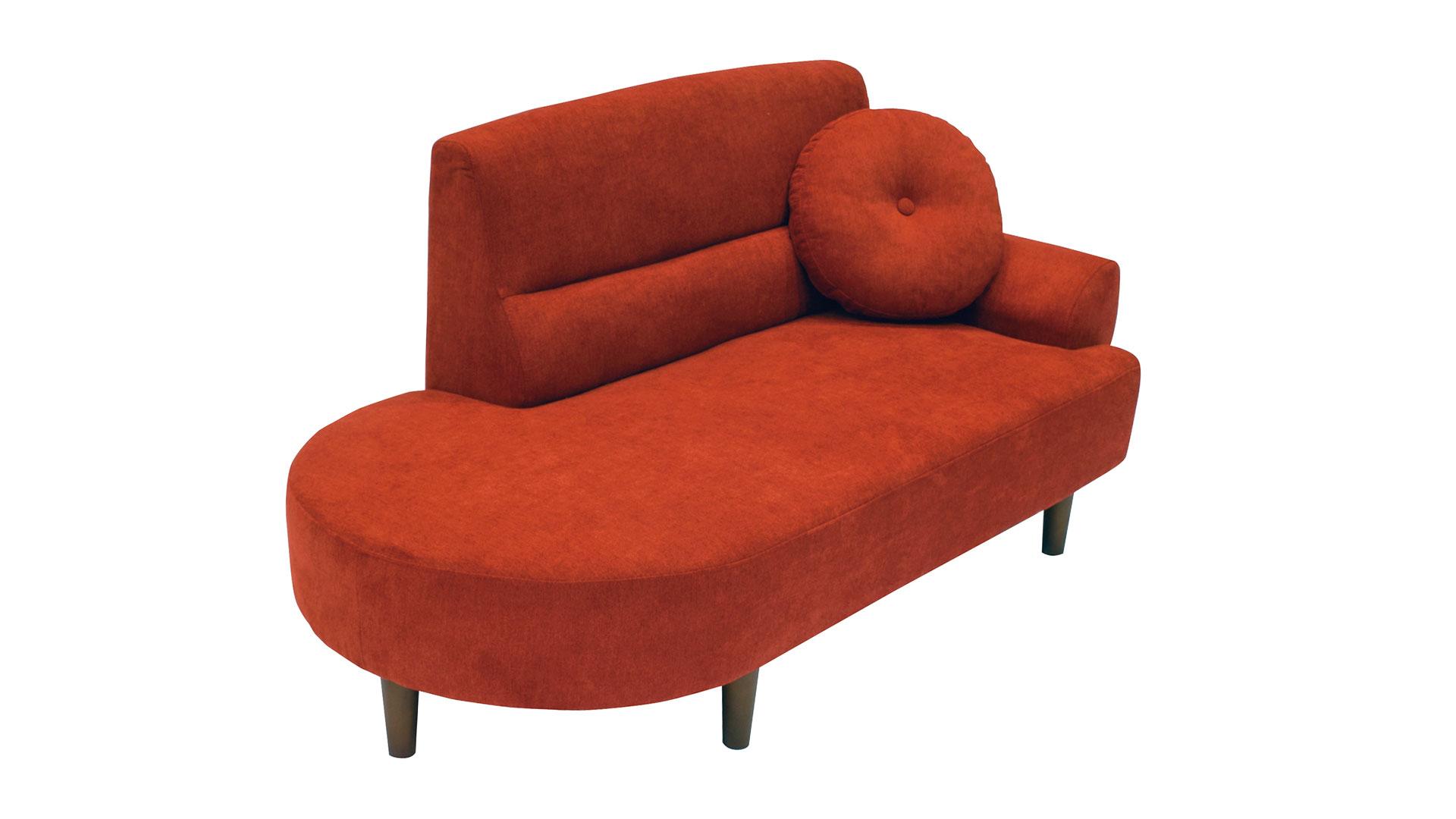 リビンズの2人掛けソファ「マチルダ」の画像