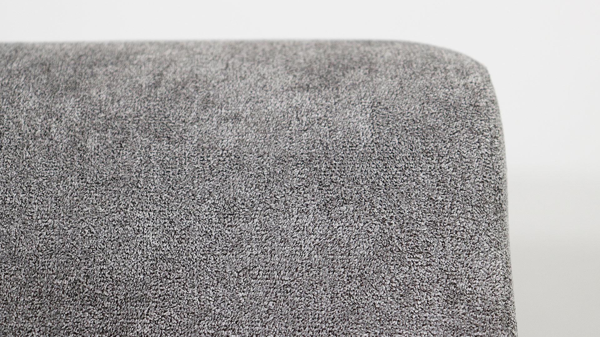 アスクインのカウチソファ、トニーの生地素材の画像