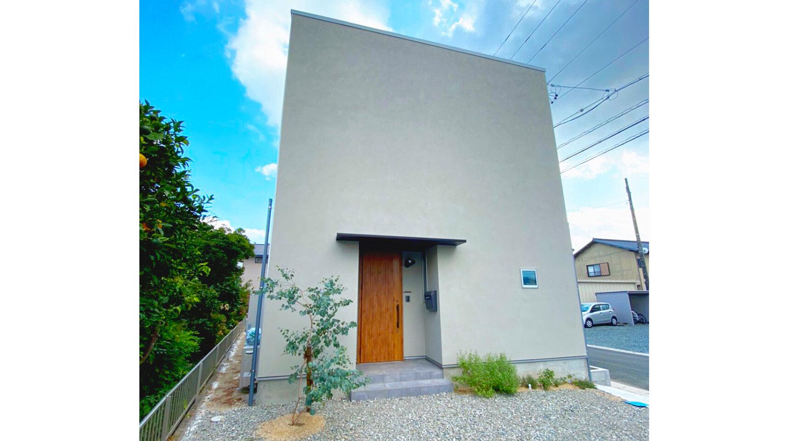 「ONE'S HOME」さんが手掛ける浜松市浜北区小松のY様宅の北欧ベースのナチュラルテイストなお家