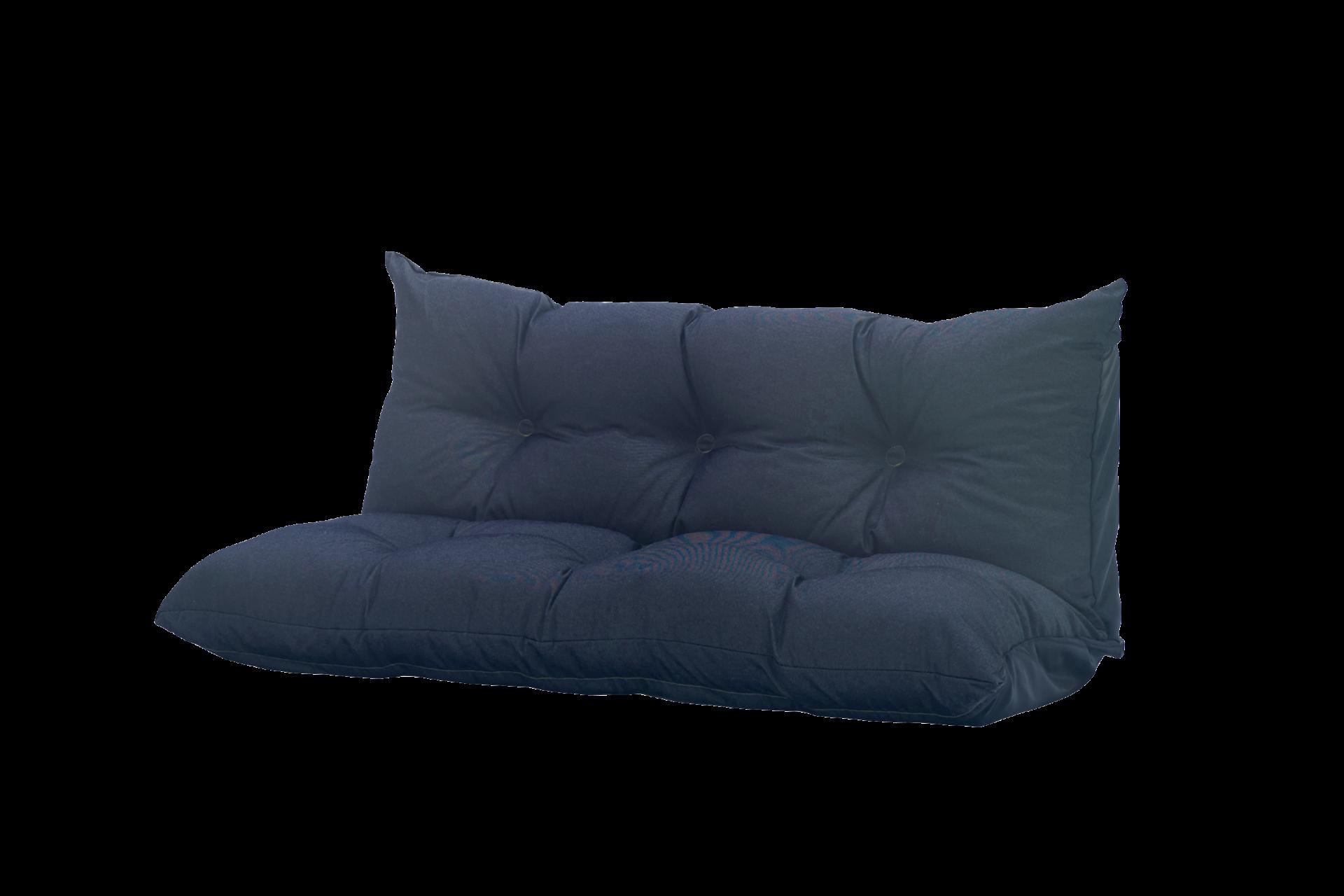 一人でゆったり、二人でも座れる安心の日本製ソファ 14段階のリクライニングソファ