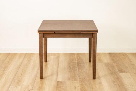 バタフライテーブルの画像